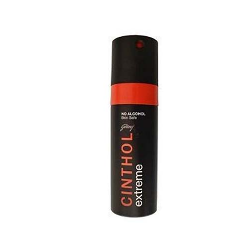Cinthol Deo Spray Extreme 150ml – BasketPay