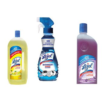 Cleaning Needs